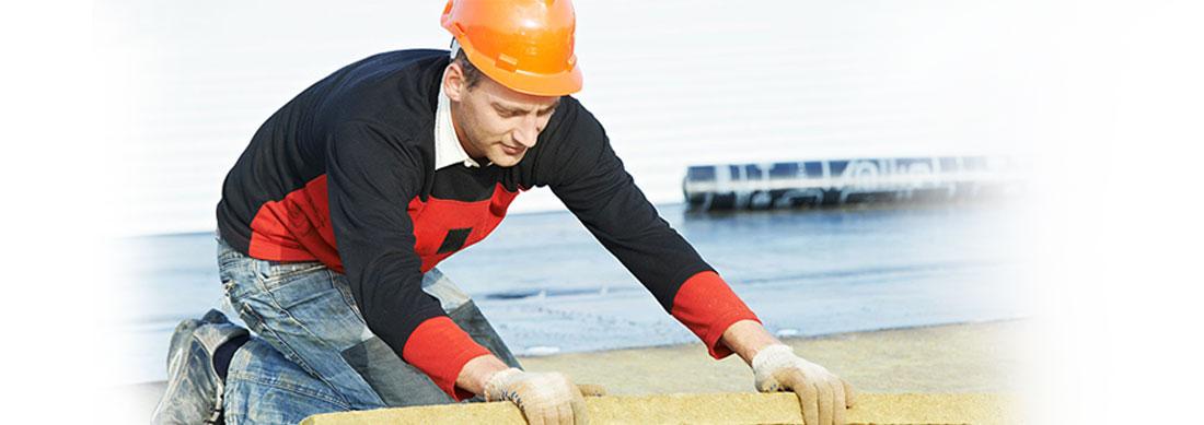 waterproofing consultants