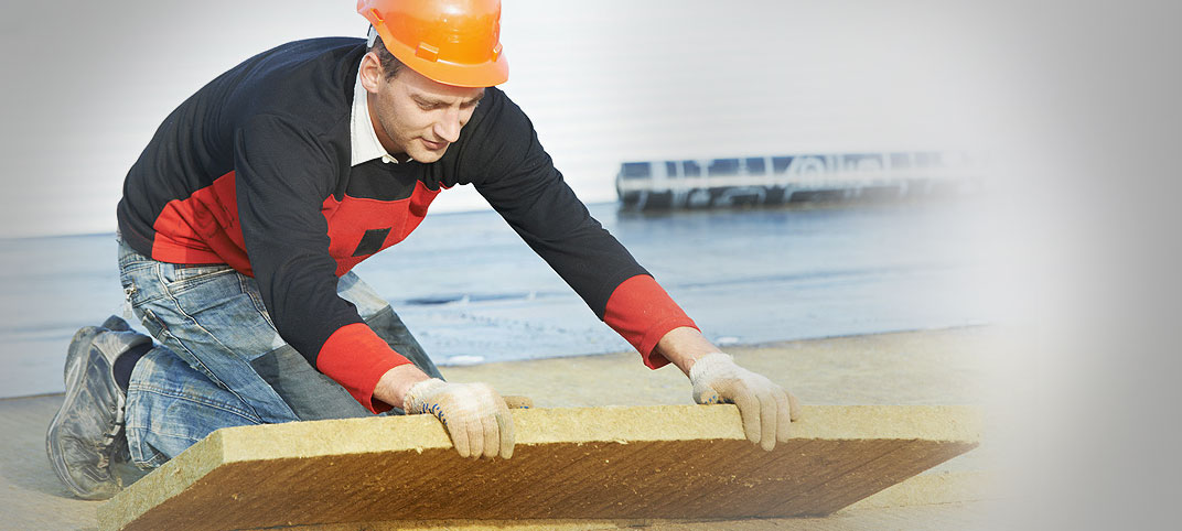 Training and assessing for the building industry