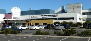 The Sutherland Hospital