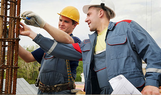 Accredited Building Consultants